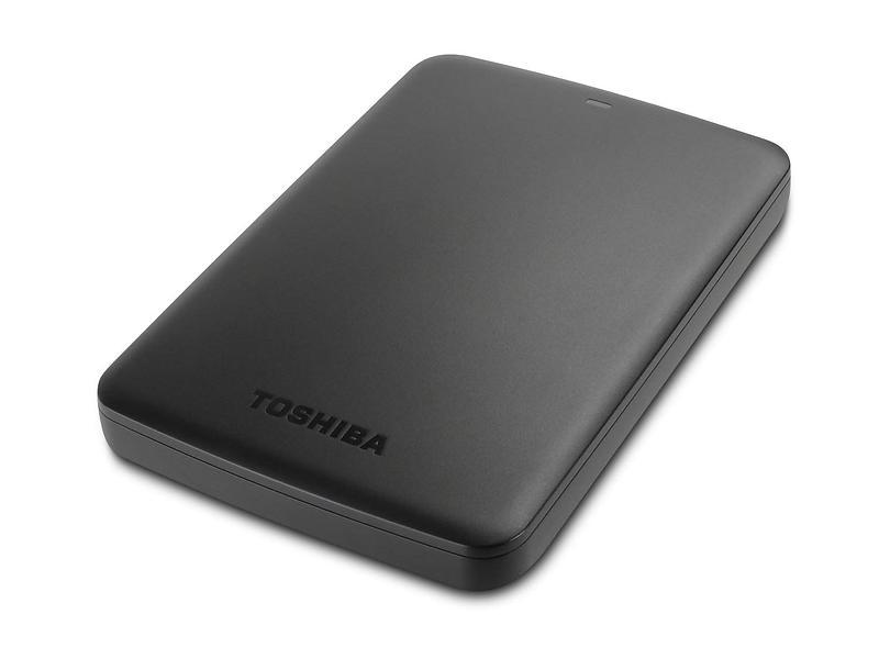 "Toshiba Canvio Basics 2.5"" USB 3.0 3TB"