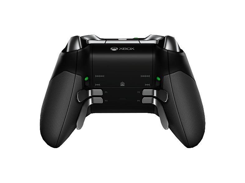 Microsoft Xbox One Elite Wireless Controller (Xbox One/PC) (Original)
