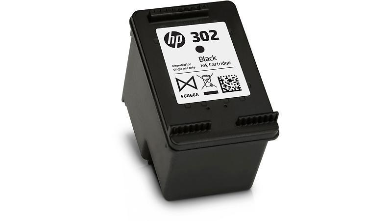 HP 302 (Nero)