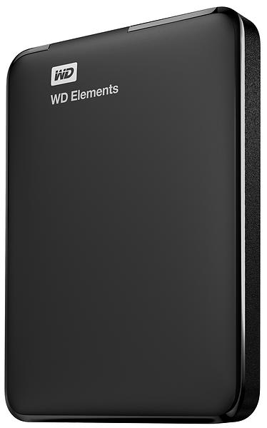 WD Elements Portable USB 3.0 3TB