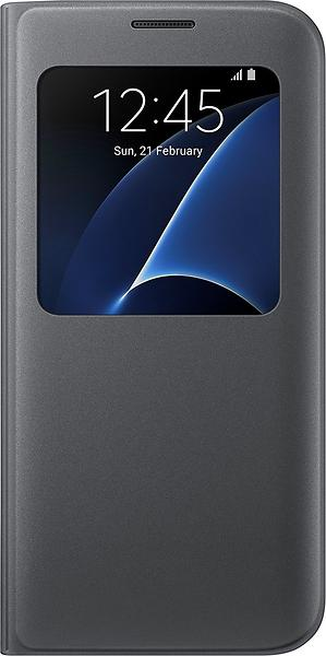 Samsung S View Cover for Samsung Galaxy S7 Edge