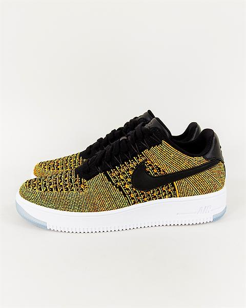 Nike Air Force 1 Flyknit Low (Uomo)