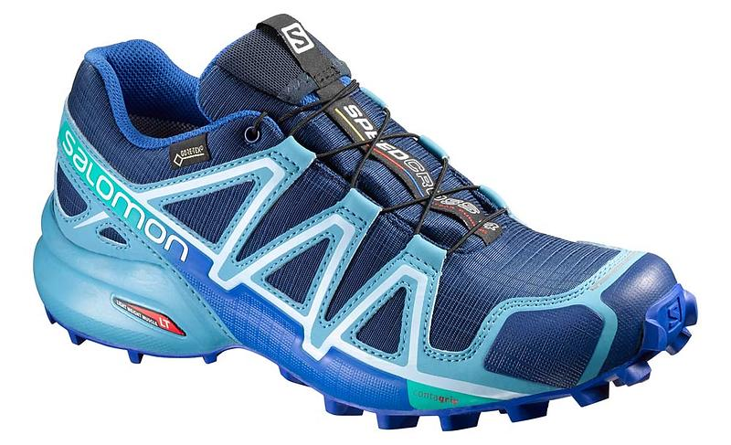 finest selection 2ea1f 6cf5c Salomon Speedcross 4 GTX (Women's)