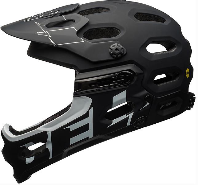 Bell Helmets Super 3R MIPS