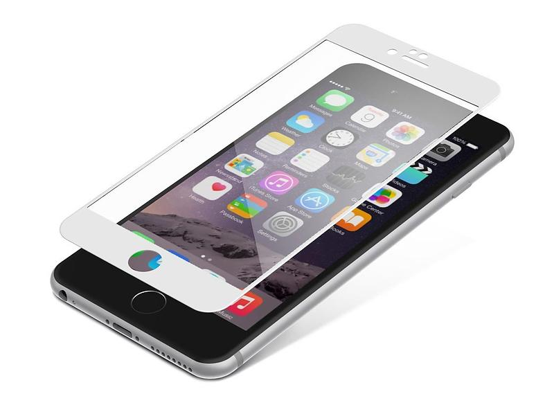 Zagg InvisibleSHIELD Glass Contour for iPhone 7 Plus/8 Plus