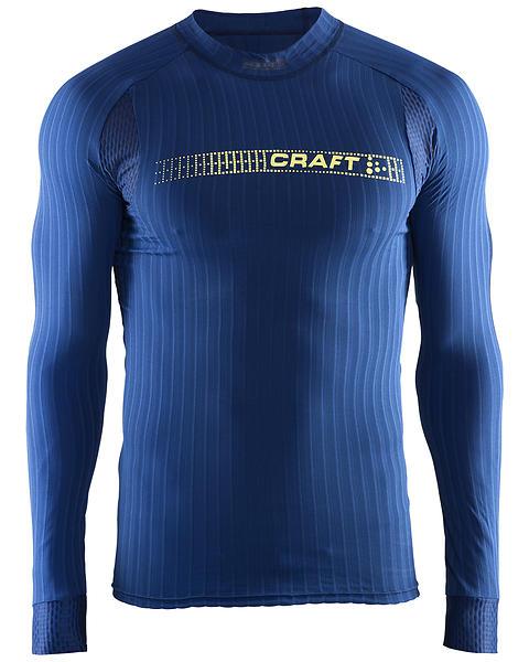 Craft Active Extreme 2.0 Crew Neck LS Shirt (Uomo)