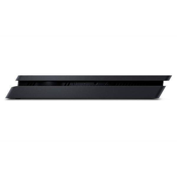 Sony PlayStation 4 Slim 500GB (+ 2nd DS4)
