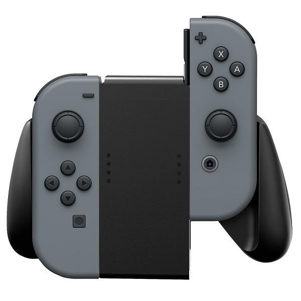 PowerA Nintendo Switch JoyCon Comfort Grip Switch