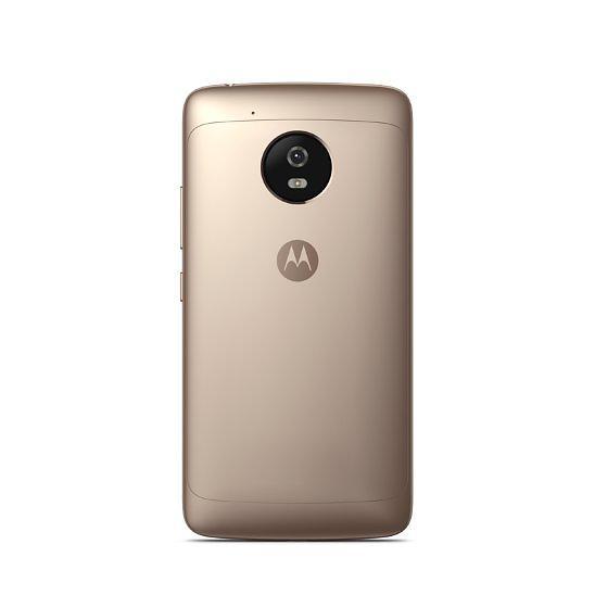 Motorola Moto G5 (2GB RAM) 16GB