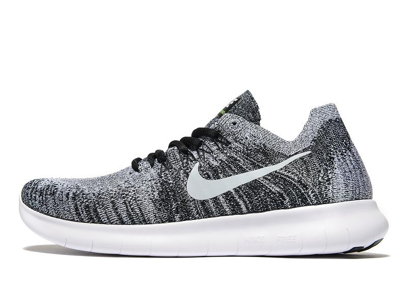 Nike Free RN Flyknit 2017 (Donna)