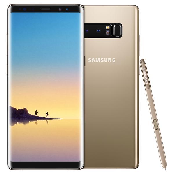 Samsung Galaxy Note 8 SM-N950F/DS 64GB