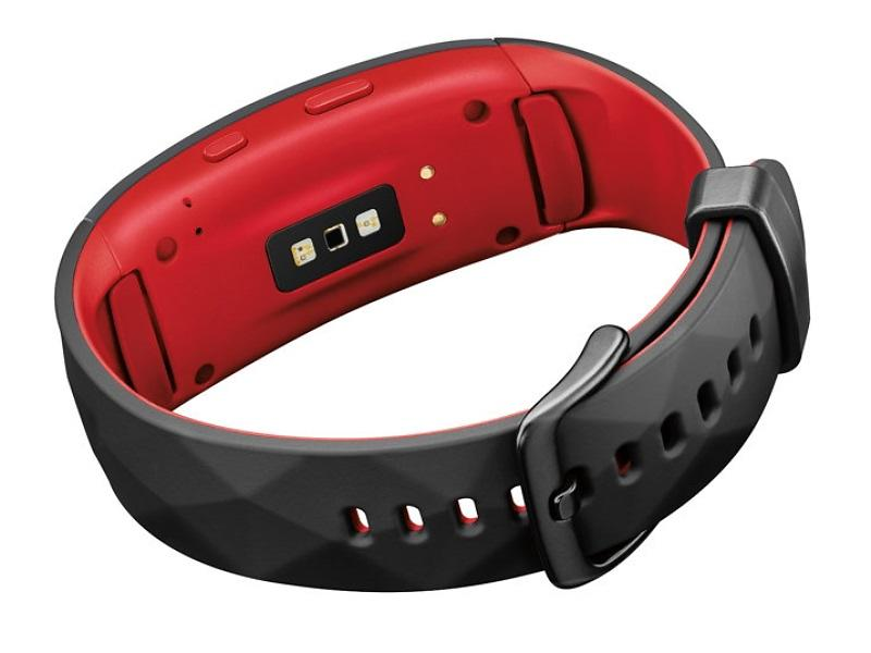 Samsung Galaxy Gear Fit 2 Pro
