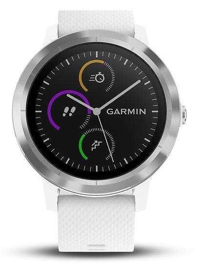 Garmin Vivoactive 3 Stainless Best Price Compare Deals On Pricespy