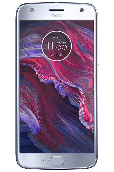 Motorola Moto X4 Dual 64GB