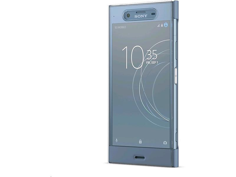 Sony Style Cover Touch SCTG50 for Sony Xperia XZ1