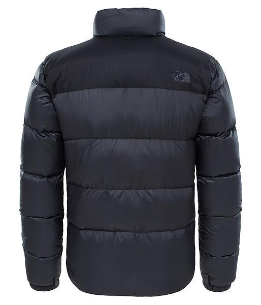 6950f4bd Best pris på The North Face Nuptse III Zip-In Jacket (Herre) Jakker -  Sammenlign priser hos Prisjakt