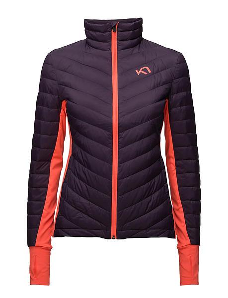 Kari Traa Tove Midlayer Full Zip Jacket (Donna)