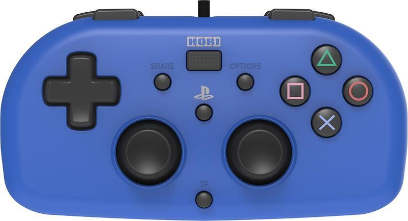 Hori Wired Mini Gamepad (PS4)