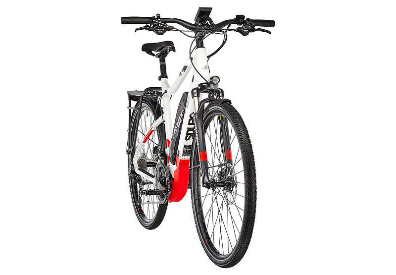 Haibike SDURO Trekking 6.0 2018 (E-bike)