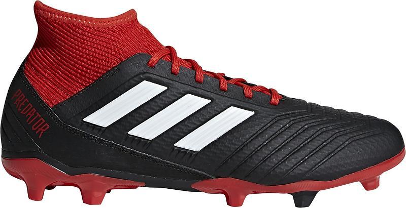 2f74bc86 Best pris på Adidas Predator 18.3 FG (Herre) Fotballsko - Sammenlign priser  hos Prisjakt