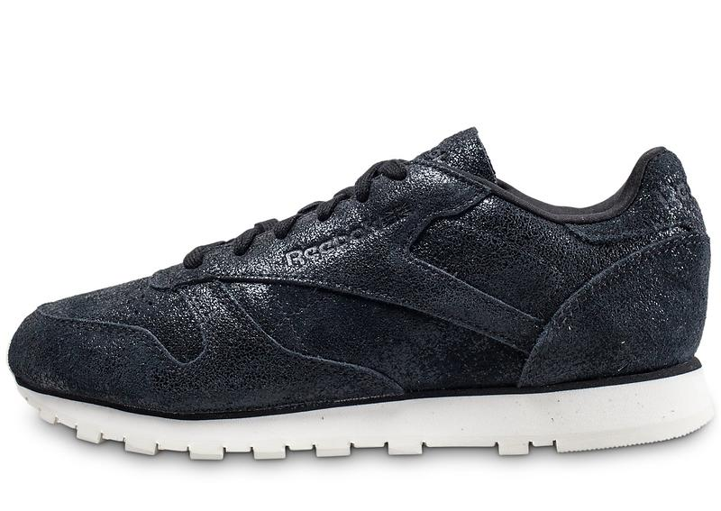 Reebok Classic Leather Shimmer (Donna)
