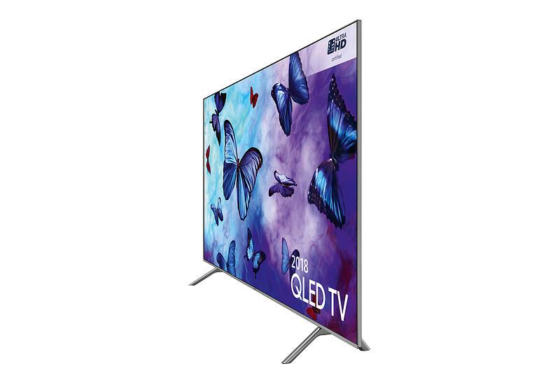 Samsung QE75Q6FN