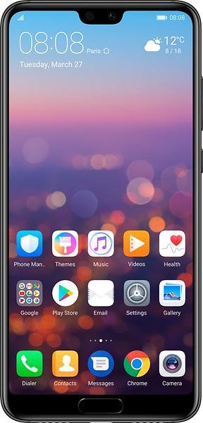 Huawei P20 Pro Dual SIM 128GB