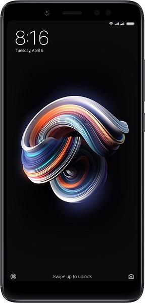 Xiaomi Redmi Note 5 3GB RAM 32GB