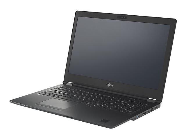 Fujitsu Lifebook U757 (VFY:U7570M25SBIT)