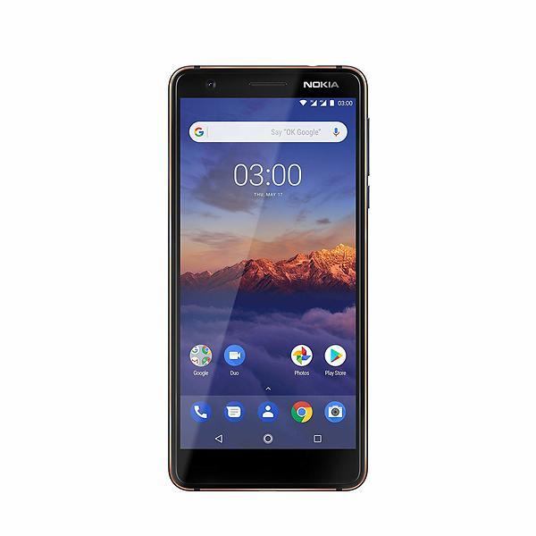Nokia 3.1 Dual SIM 16GB