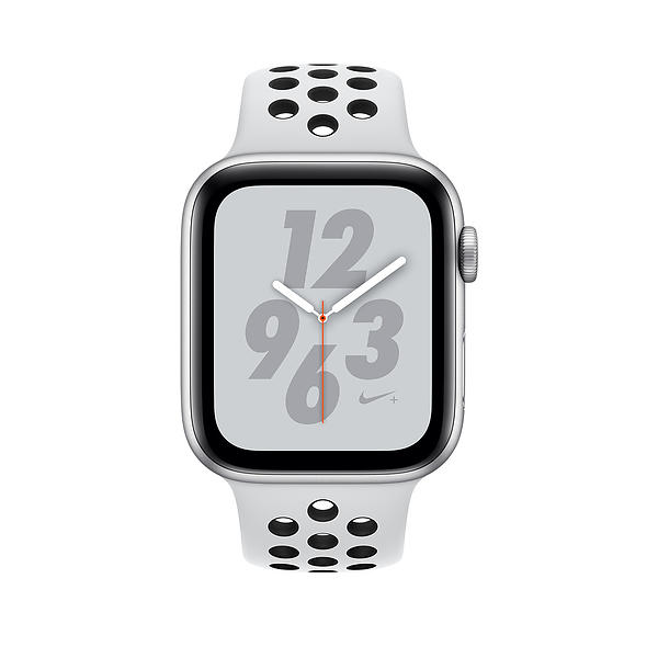 Apple Watch Series 4 Nike 4G 44mm Aluminium with Nike Sport Band