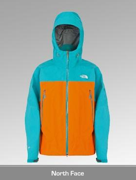 The North Face Point Five Jacket (Uomo)