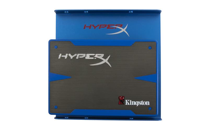 Kingston SH100S3 120GB SSD Driver Download