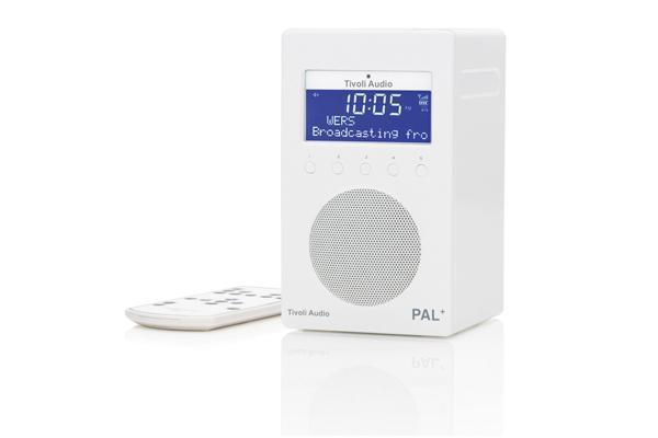 Tivoli Audio PAL+