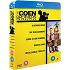 Coen Brothers Blu-ray Collection (UK)