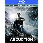 Abduction (BD+DVD) (2011)