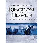 Kingdom of Heaven - Directors Cut (4-Disc) (US)
