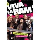 Viva La Bam - Säsong 4-5