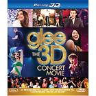 Glee: The Concert Movie (3D)