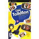 TalkMan (incl. Microphone)