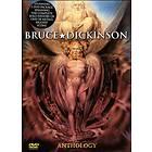 Bruce Dickinson: Anthology