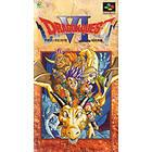 Dragon Quest VI (Japan-import)