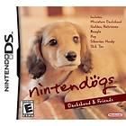 Nintendogs: Dachshund & Friends (DS)