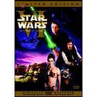 Star Wars Episod VI: Jedins Återkomst (AU)
