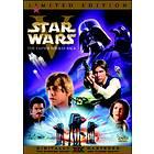 Star Wars - Episod V: Rymdimperiet Slår Tillbaka