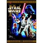 Star Wars - Episod IV: Stjärnornas Krig - Limited Edition