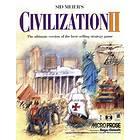 Bild på Sid Meier's Civilization II (Mac) från Prisjakt.nu