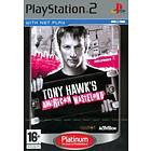 Tony Hawk's American Wasteland (PS2)