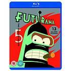 Futurama - Season 5 (UK)