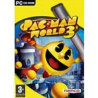 Pac-Man World 3 (PS2)
